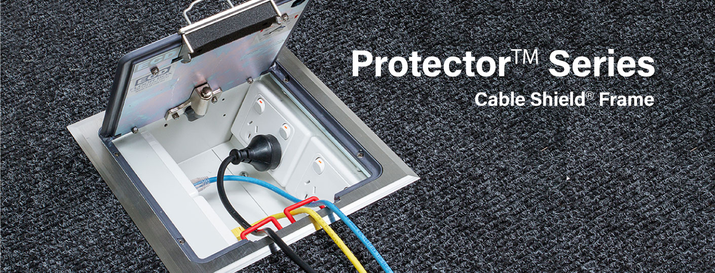 Home Ecd Electric Cable Duct Systems