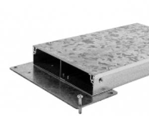 Floor Duct